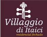 Villaggio di Itaici